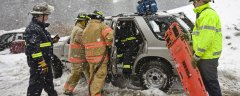 Firefighter Technical Rescue Gear